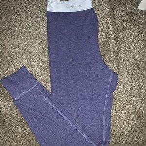 aerie REAL leggings